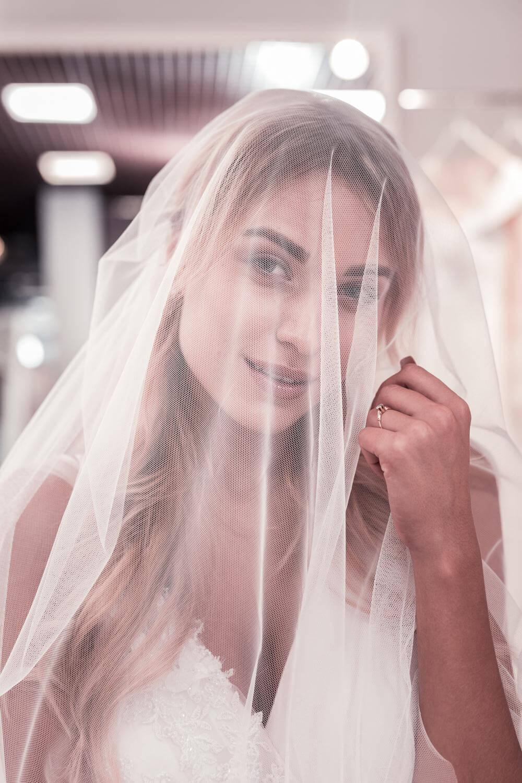 3 важные совета по выбору свадебной фаты