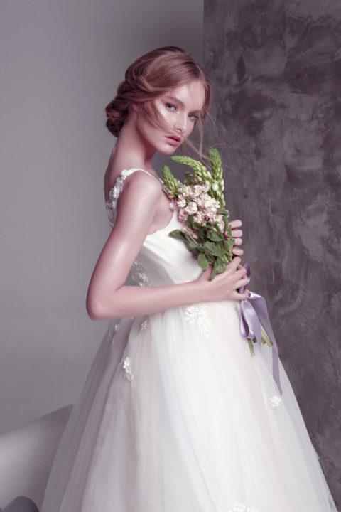 Свадебное платье Alie, Коллекция by Oksana Pravnyk, Anne-Mariée