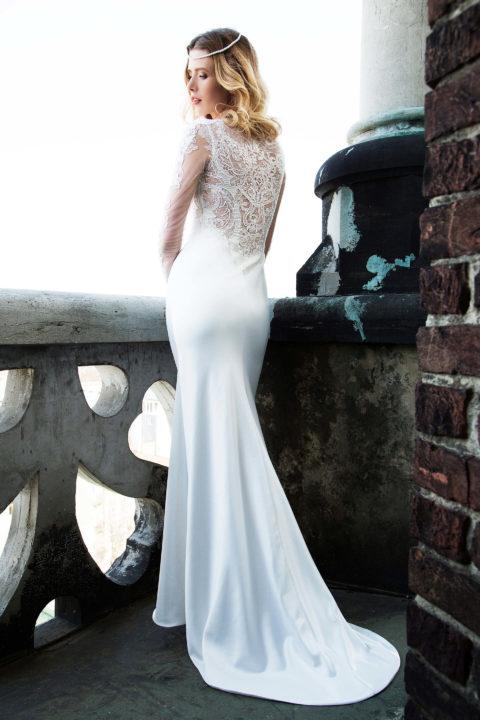 Свадебное платье Evis, Коллекция Sensus veris, Anne-Mariée