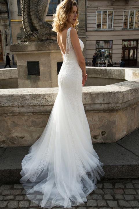 Свадебное платье Ivet, Коллекция Sensus veris, Anne-Mariée