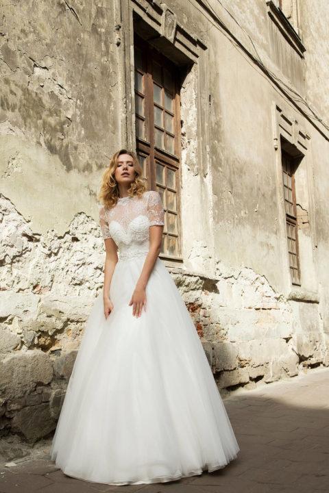 Свадебное платье Lana, Коллекция Sensus veris, Anne-Mariée