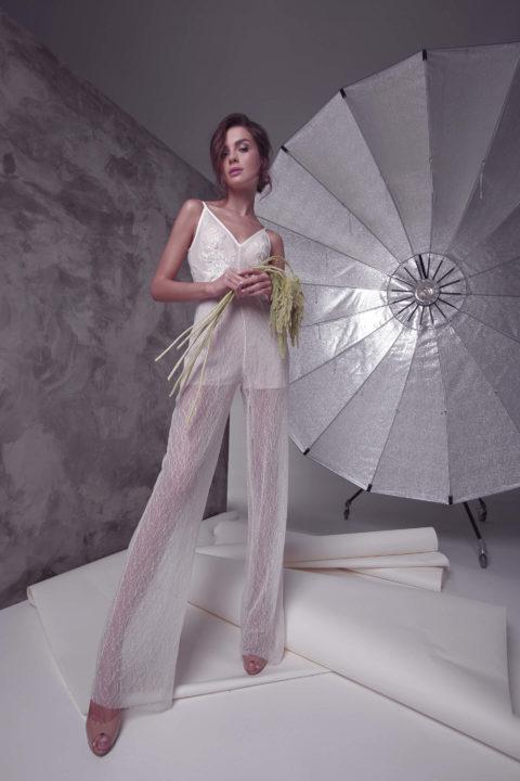 Свадебное платье Mosso, Коллекция by Oksana Pravnyk, Anne-Mariée
