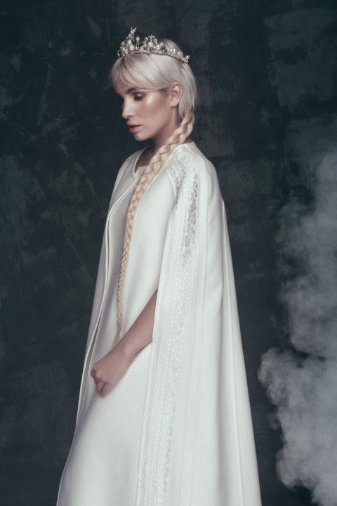 Свадебное платье Rada, Коллекция Anna de France, Anne-Mariée