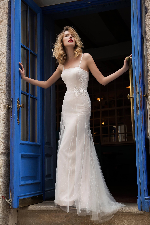 Свадебное платье Ronda, Коллекция Sensus veris, Anne-Mariée
