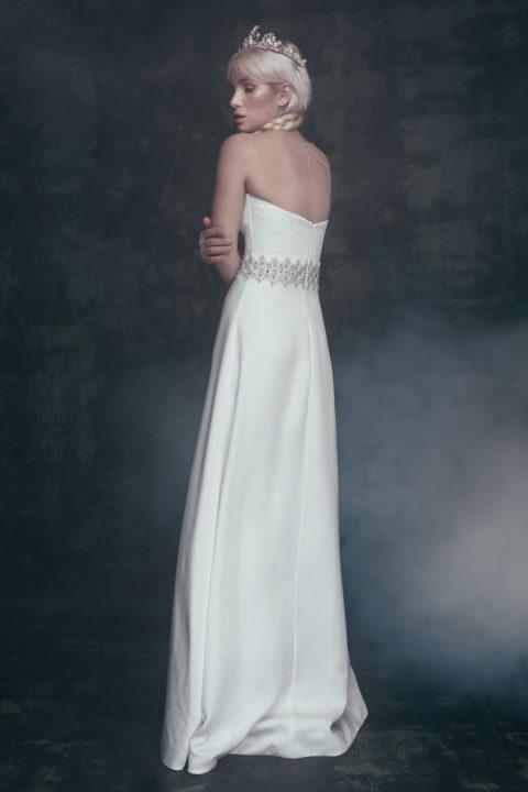 Свадебное платье Ulada, Коллекция Anna de France, Anne-Mariée