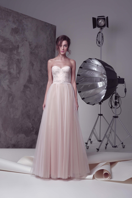 Свадебное платье Unifica, Коллекция by Oksana Pravnyk, Anne-Mariée