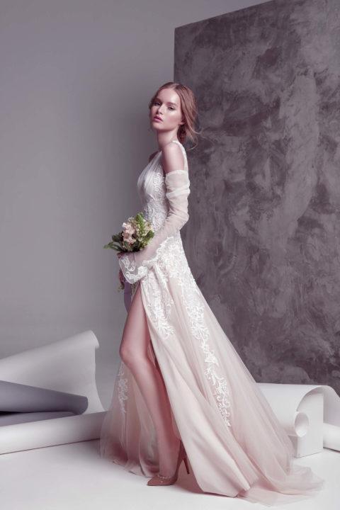 Свадебное платье Vivace, Коллекция by Oksana Pravnyk, Anne-Mariée