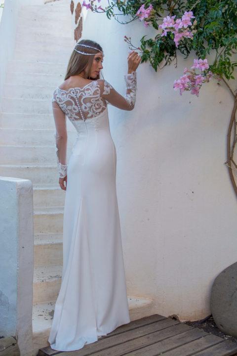 Свадебное платье Дейфен, Коллекция Boho, Anne-Mariée