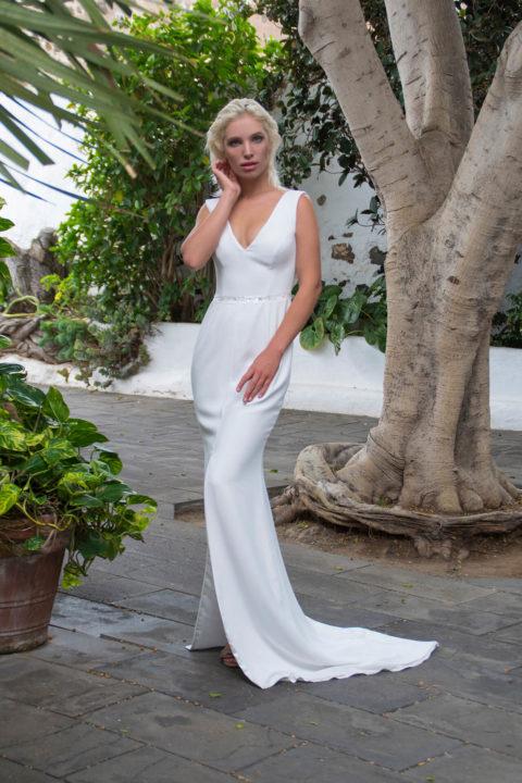 Свадебное платье Donna, Коллекция Boho, Anne-Mariée