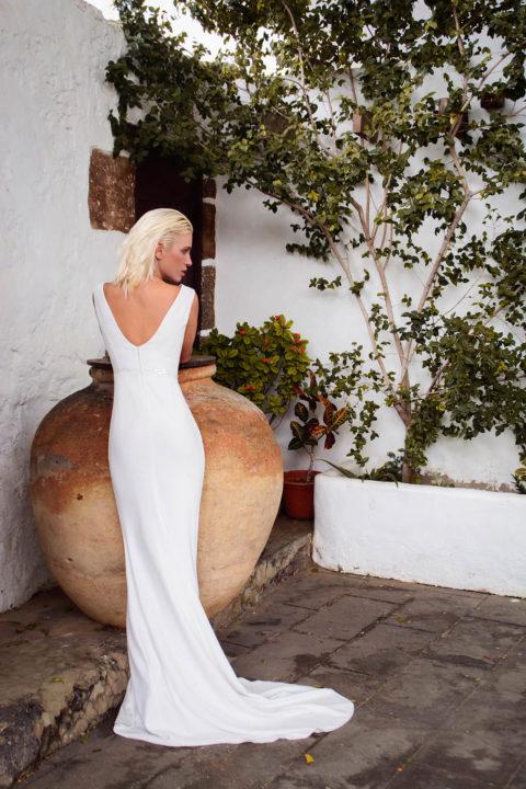 Свадебное платье Донна, Коллекция Boho, Anne-Mariée