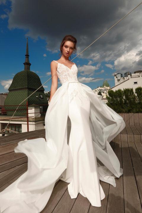 Свадебное платье Dornella, Коллекция Cloudy dreams, Anne-Mariée