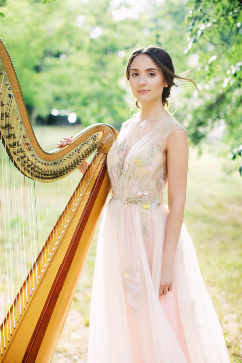Свадебное платье Lina, Коллекция Zhiva, Anne-Mariée