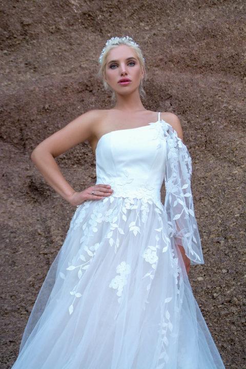 Свадебное платье Лучиана, Коллекция Boho, Anne-Mariée