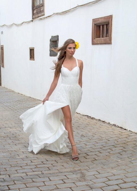 Свадебное платье Sapfo, Коллекция Boho, Anne-Mariée
