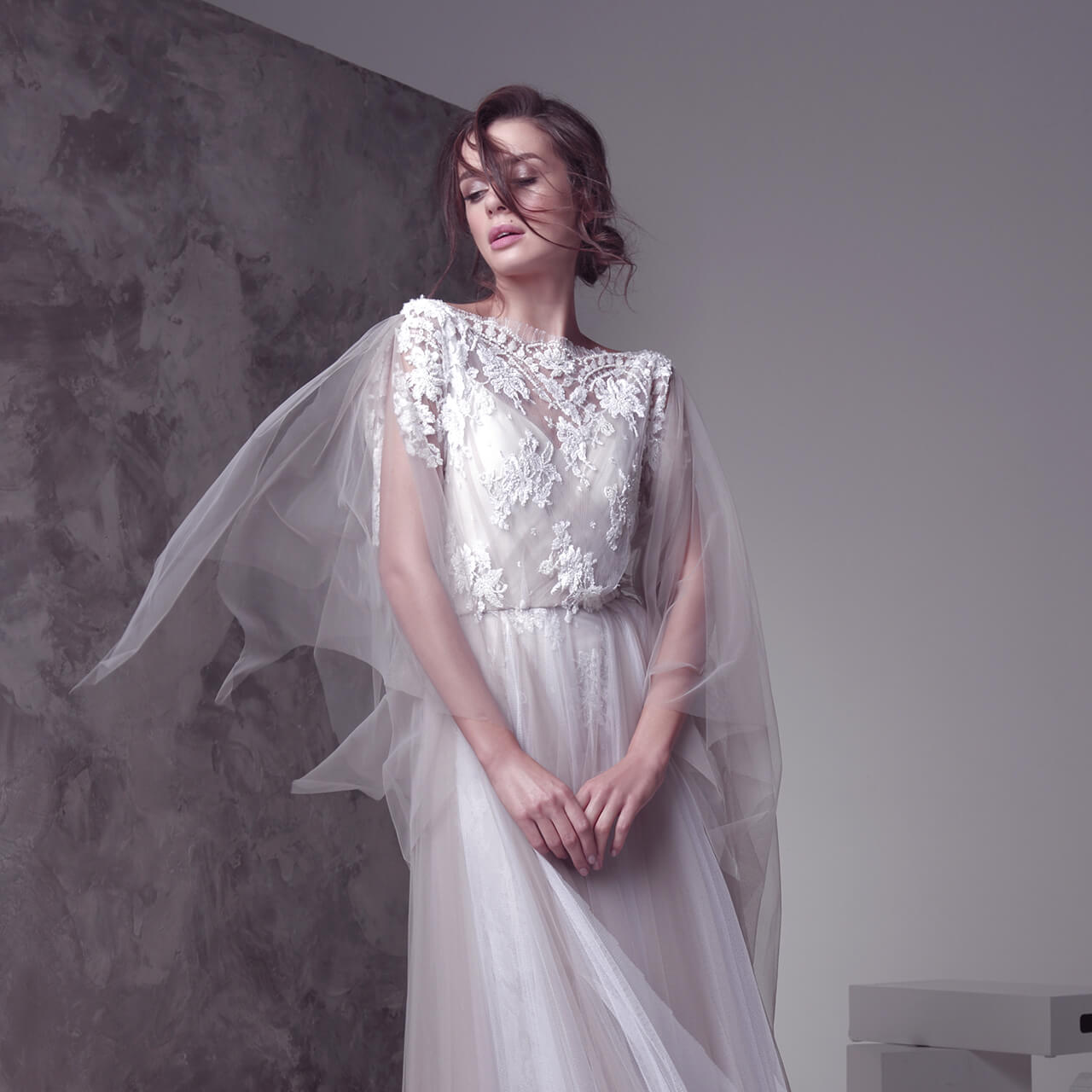 Коллекция by Oksana Pravnyk, Anne-Mariee