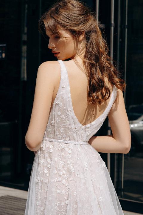 Свадебное платье Sia, Коллекция Laurette, Anne-Mariée