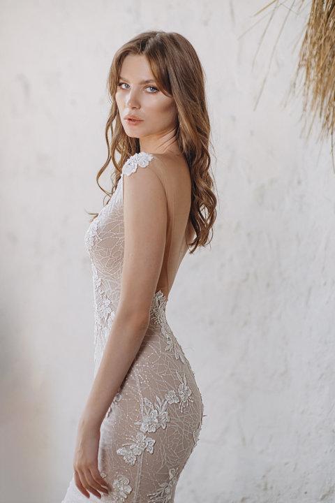 Свадебное платье Vanesa, Коллекция Laurette, Anne-Mariée