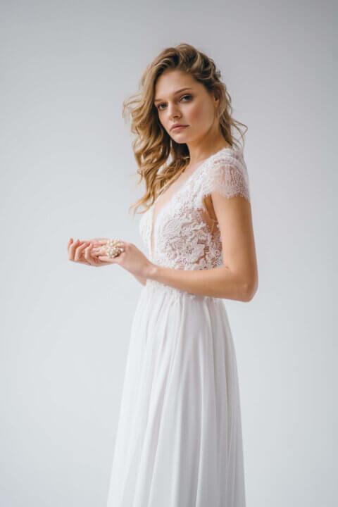 Свадебное платье Darsia, Коллекция Amaryllis 20/21, Anne-Mariée