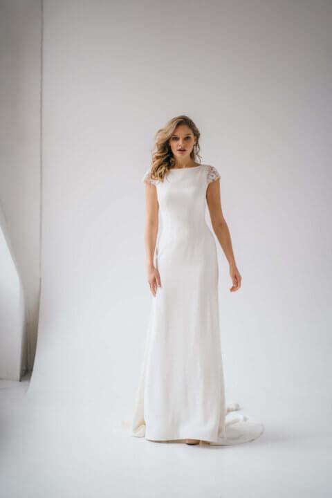 Свадебное платье Odry, Коллекция Amaryllis 20/21, Anne-Mariée