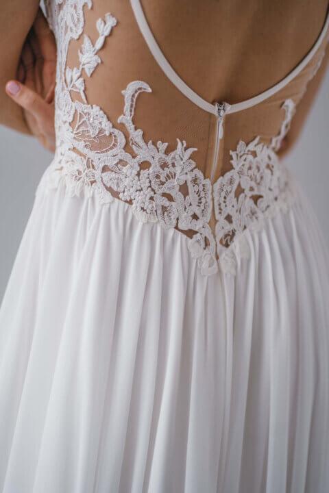 Свадебное платье Tanis, Коллекция Amaryllis 20/21, Anne-Mariée