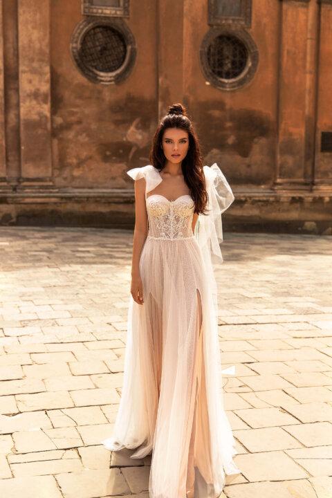 Свадебное платье Edeline, Коллекция Marcella, Anne-Mariée