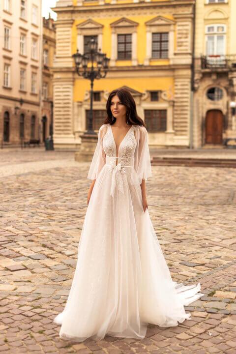 Свадебное платье Marlene, Коллекция Marcella, Anne-Mariée